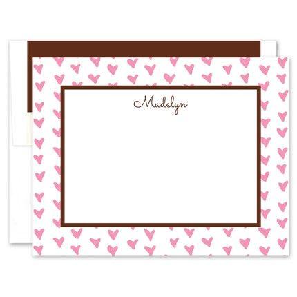 Amor Flat Card