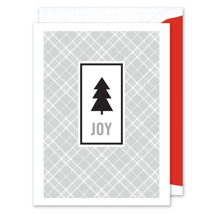 Joyful Tree Greeting Card