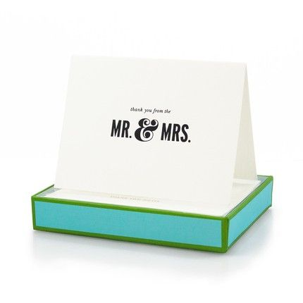 Mr. & Mrs. Box Set