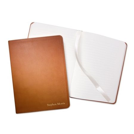 British Tan Leather Journal