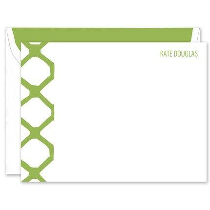 Arbor Flat Card