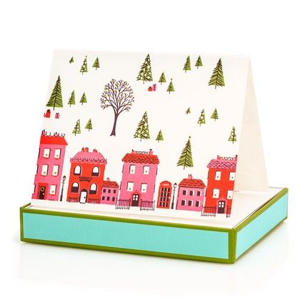 Holiday Village Box Set