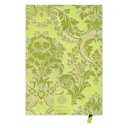 Green Foil Journal