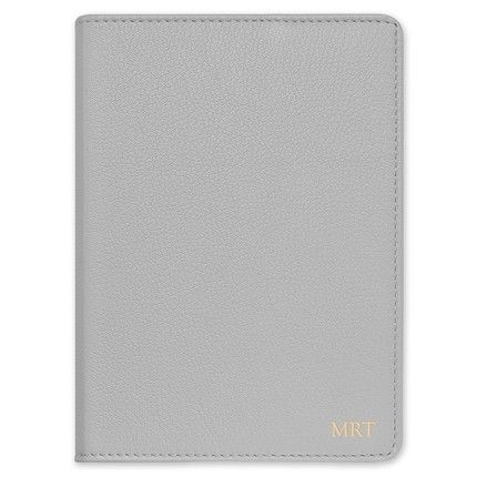 Gray Notebook