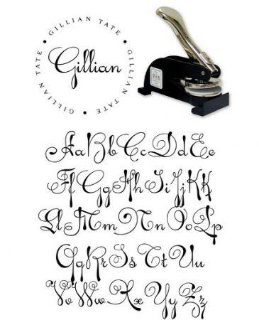 Gillian Embosser