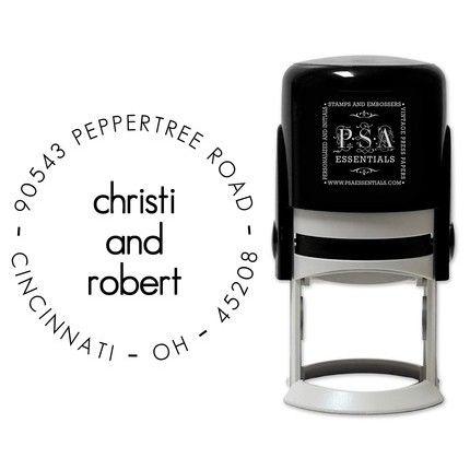 Christi Stamp
