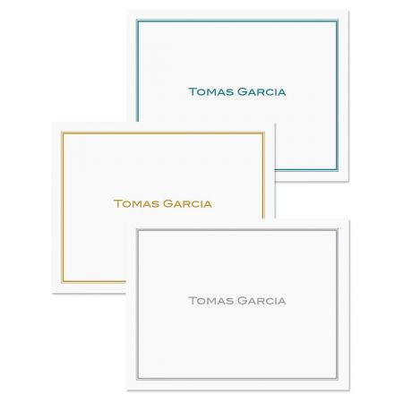 Refined Note Cards