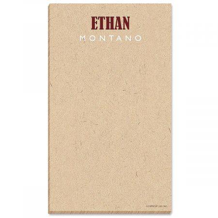 Handspun Note Pad