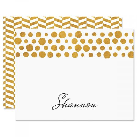 Dots Note Cards
