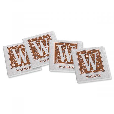 Established Customized Ceramic Coasters