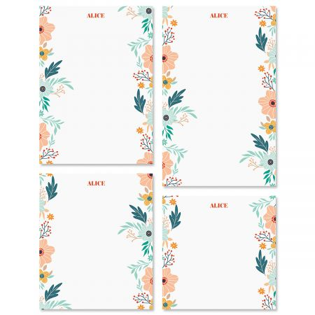 Mountain Ash Note Pad Sets