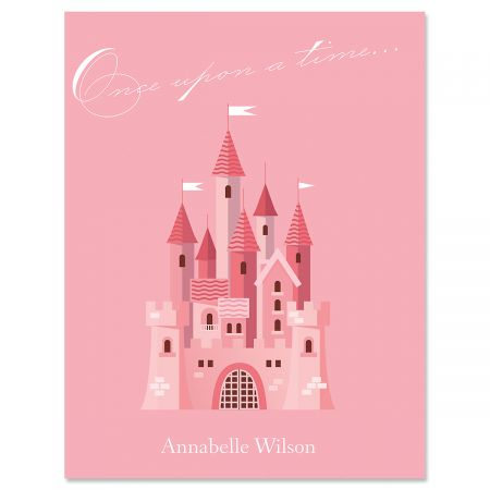 Fantasy Castle Note Cards
