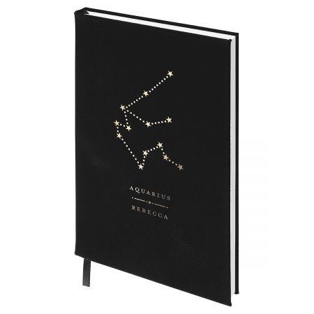 Zodiac Personalized Journals