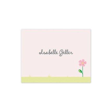Garden Calling Card