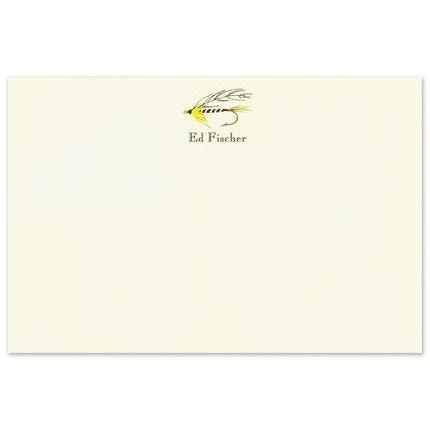 Angler Flat Card