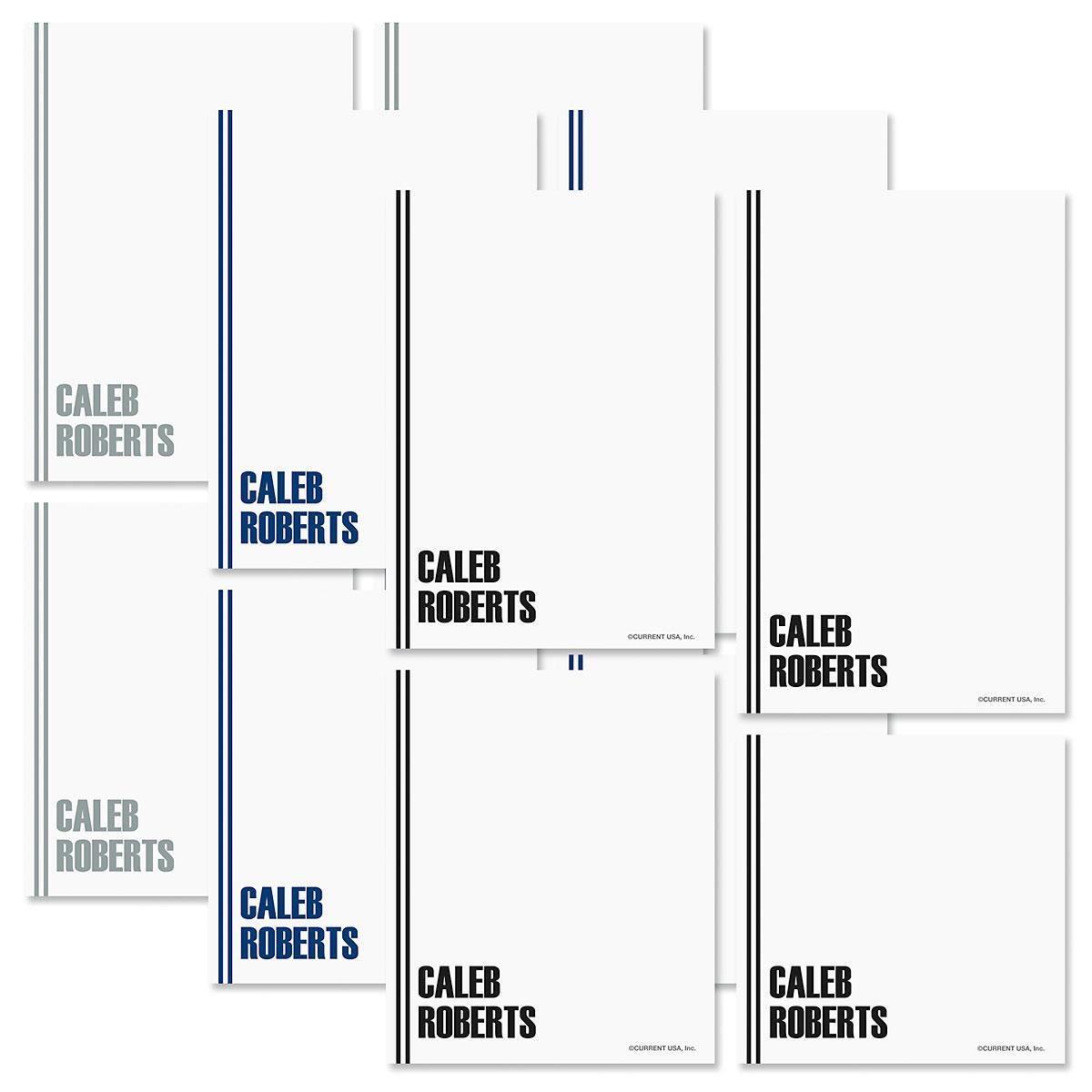 Stylin' Note Pad Set