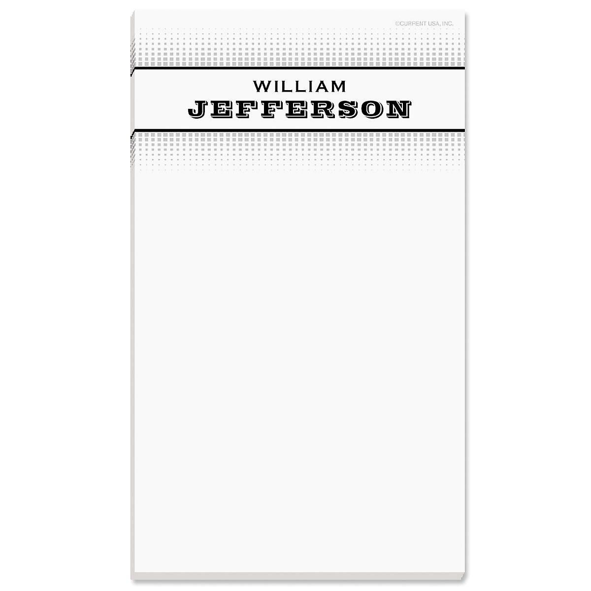 Explorer Note Pad