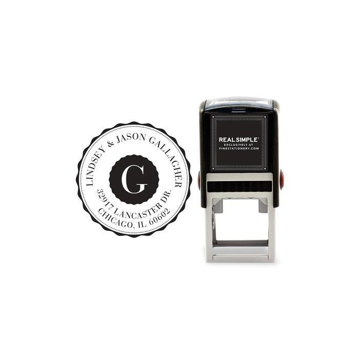 Asher Stamp