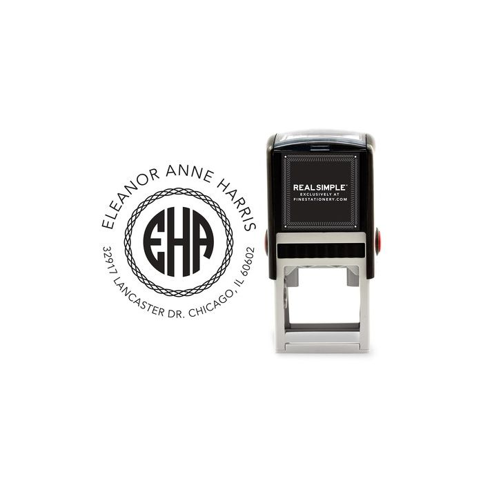 Cordon Stamp