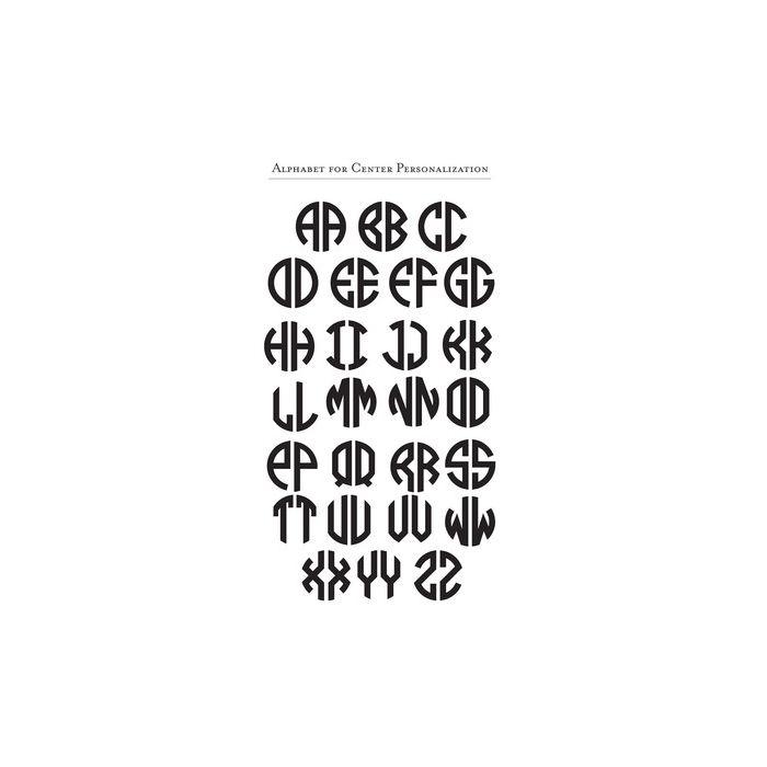 Laurel Stamp