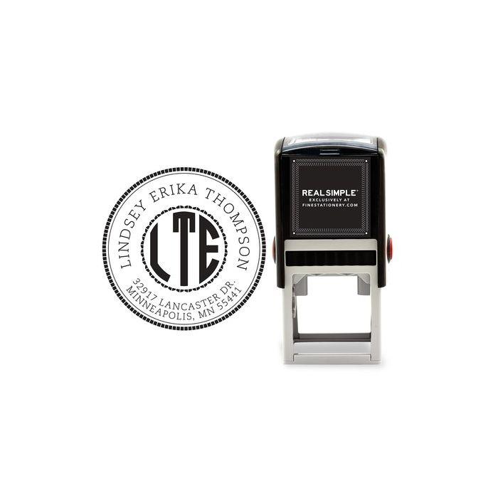 Regalia Stamp