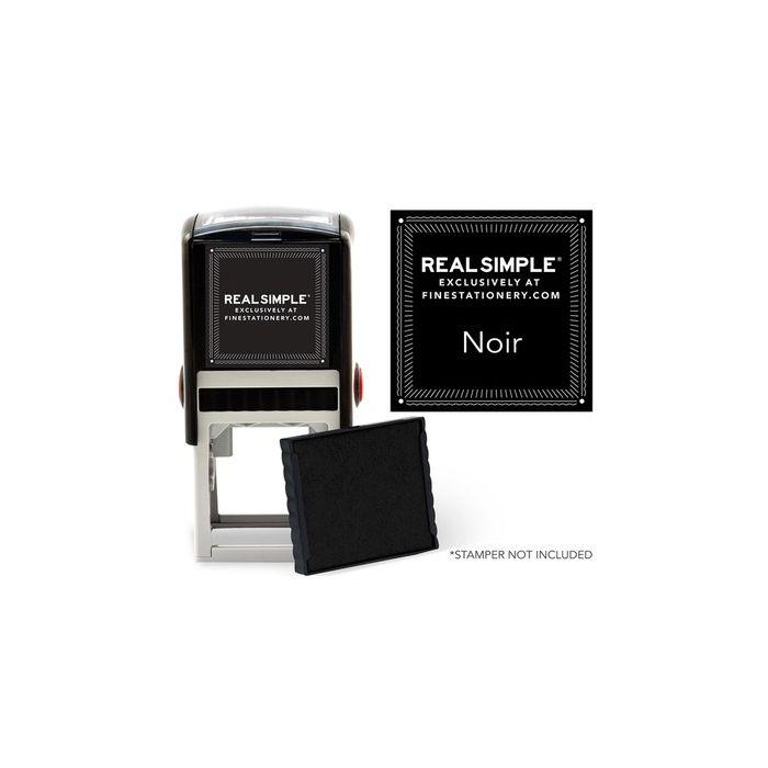 Noir Ink Refill