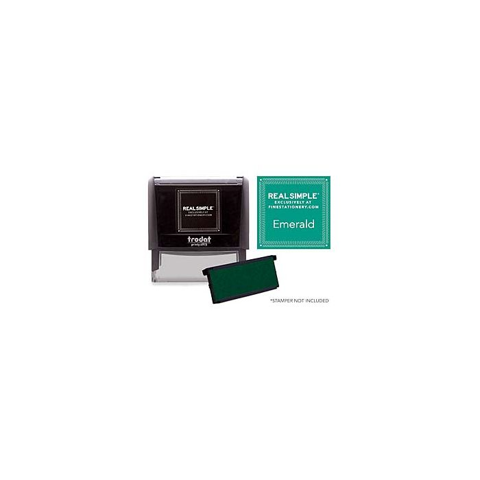 Matching Refill - Emerald