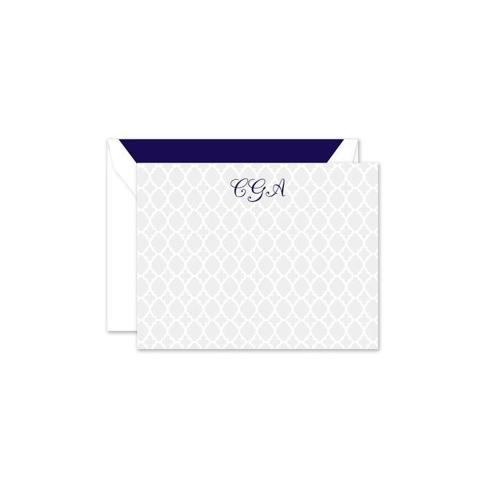 Riggins Flat Card