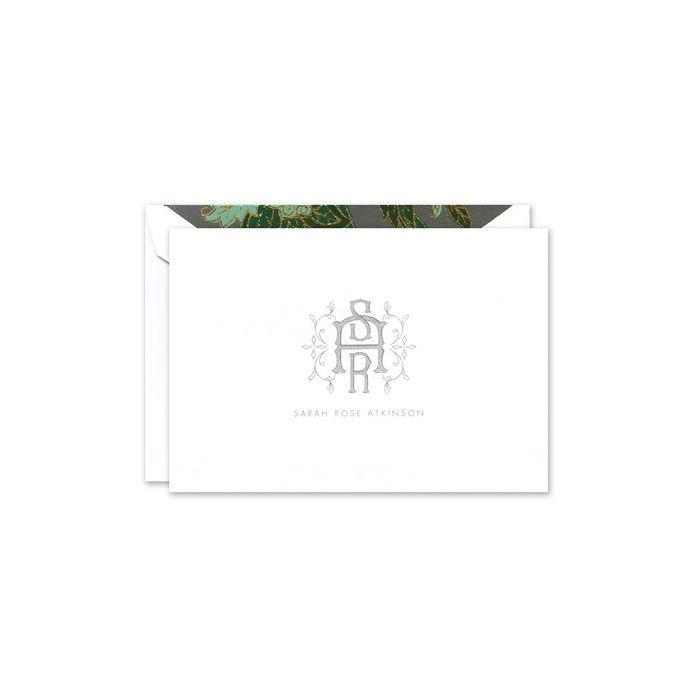Newbury Note Card