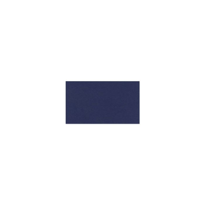 Navy Business Card