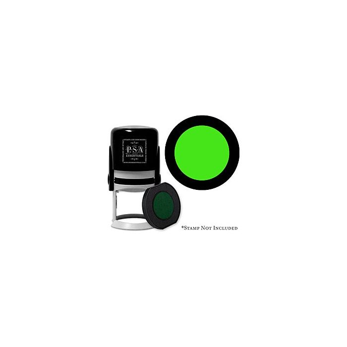 Matching Refill - Black-Lime
