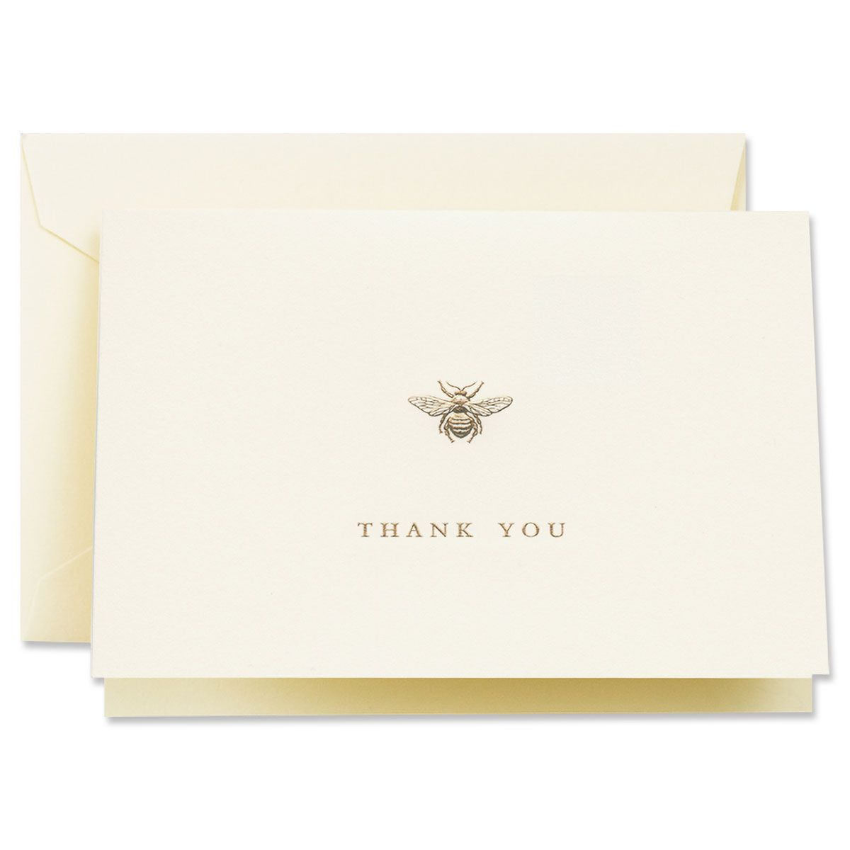 Bumble Bee Thank You Cards Boxed Set