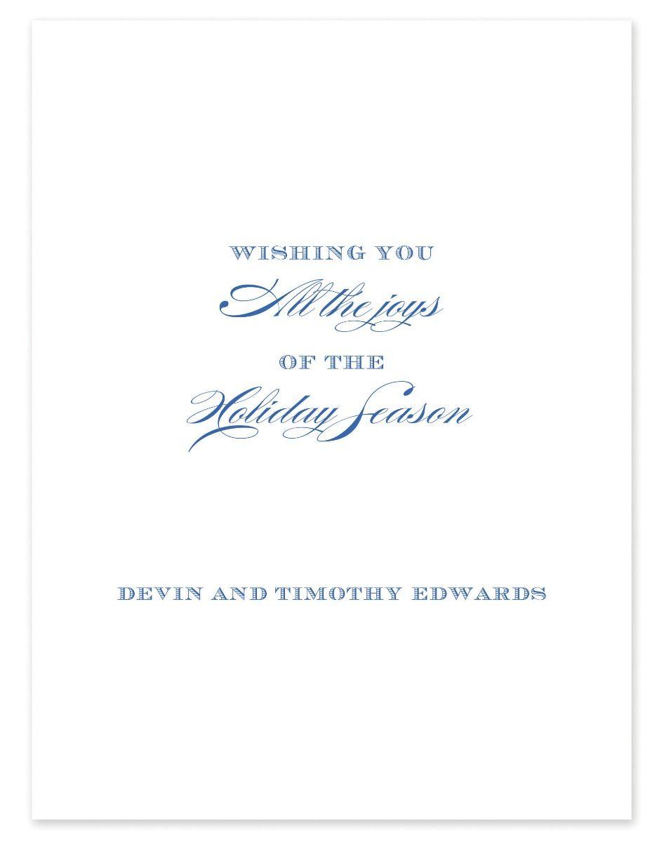 Dove Tree Greeting Card