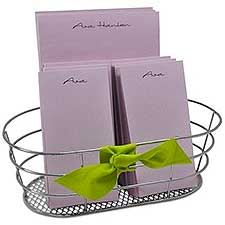 Shop Gifts By Recipients at Fine Stationery