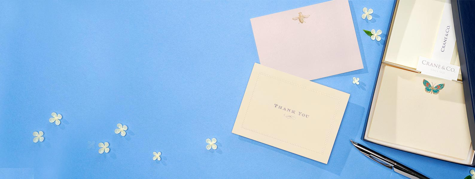 Shop Boxed Cards at Fine Stationery