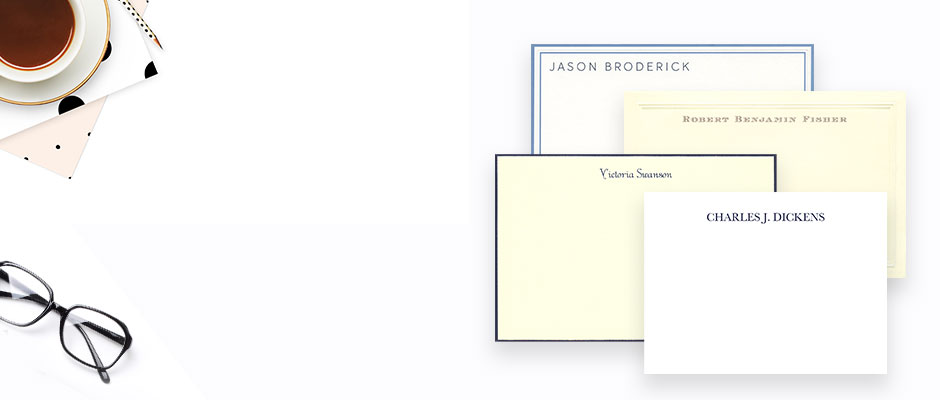 Shop Traditional Invitations at Fine Stationery
